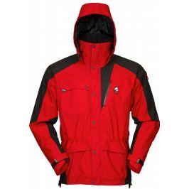 Pánská bunda High Point Mania 5.0 Jacket Velikost: M / Barva: červená/černá