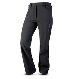 Dámské kalhoty Trimm Tourist Lady Velikost: M / Barva: black
