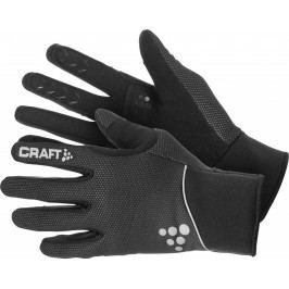 Rukavice Craft Touring Velikost: M / Barva: černá