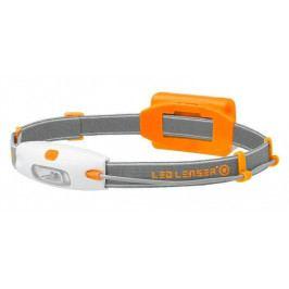 Čelovka Ledlenser NEO 5 + DÁREK ZDARMA Barva: oranžová