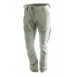 Dámské kalhoty Northfinder Poloma Velikost: L / Barva: zelená