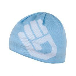 Čepice Sensor Hand Barva: světle modrá