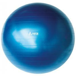 Gymnastický míč Yate Gymball 55 cm Barva: modrá