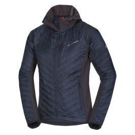Pánská bunda Northfinder Lorenzo Velikost: XL / Barva: modrá