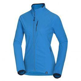 Dámská strečová bunda Northfinder Emersyn Velikost: L / Barva: modrá