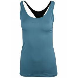 Dámské sportovní tílko Husky Tisey L Velikost: XL / Barva: modrá