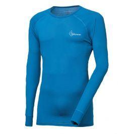 Pánské funkční triko Progress ST NDR 45DA Velikost: M / Barva: modrá