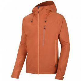 Pánská bunda Husky Noster M Velikost: XXL / Barva: oranžová