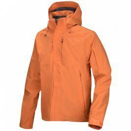 Pánská bunda Husky Neta M Velikost: XL / Barva: oranžová