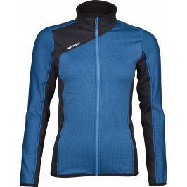 Dámská mikina High Point Go 3.0 Lady Sweatshirt Velikost: S / Barva: modrá/černá