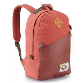 Batoh Lowe Alpine Adventurer 20 Barva: červená