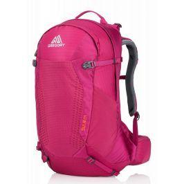 Dámský batoh Gregory Sula 24 Barva: růžová