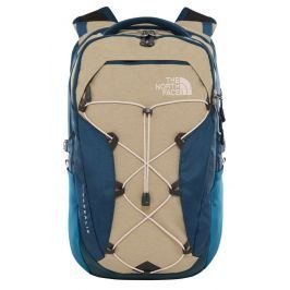 Dámský batoh The North Face W Borealis 27L Barva: modrá