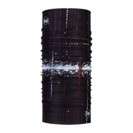 Šátek Buff Coolnet UV+ Barva: černá/bílá