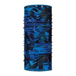 Šátek Buff Coolnet UV+ Barva: černá/modrá