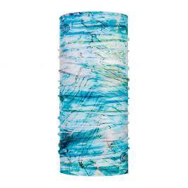 Šátek Buff Coolnet UV+ Barva: modrá/bíla