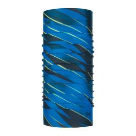 Šátek Buff Coolnet UV+ Barva: modrá/černá