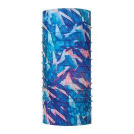 Šátek Buff Coolnet UV+ Barva: modrá/růžová