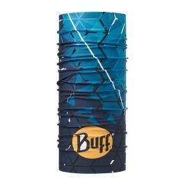 Šátek Buff Proteam Coolnet UV+ Barva: modrá