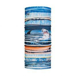 Dětský šátek Buff Coolnet UV+ Child Barva: modrá