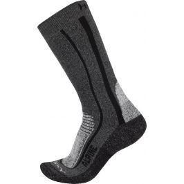 Ponožky Husky Alpine Velikost: 36 - 40 (M) / Barva: černá