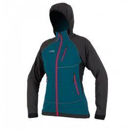 Dámská bunda Direct Alpine Gaia 2.0 Velikost: S / Barva: petrol