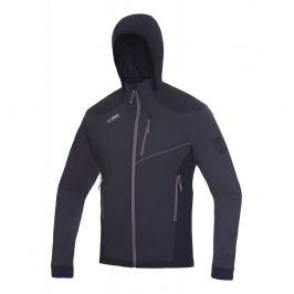 Pánská bunda Direct Alpine Tacul 4.0 Velikost: XXL / Barva: černá