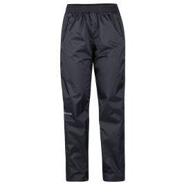 Dámské kalhoty Marmot Wm's PreCip Eco Pants Velikost: L / Barva: černá