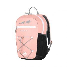 Dětský batoh Mammut First Zip 8 l Barva: růžová/černá