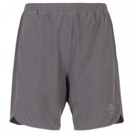 Pánské šortky La Sportiva Sudden Short M Velikost: L / Barva: šedá