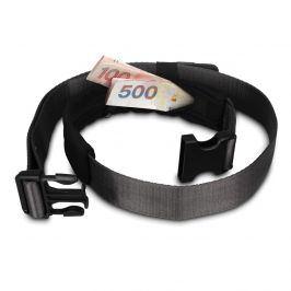 Bezpečnostní pásek Pacsafe Cashsafe 25 Belt Barva: černá