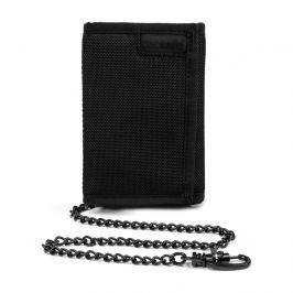 Peněženka Pacsafe RFIDsafe Z50 Trifold Wallet Barva: černá