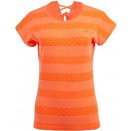 Dámské triko Alpine pro Wela Velikost: XS / Barva: oranžová