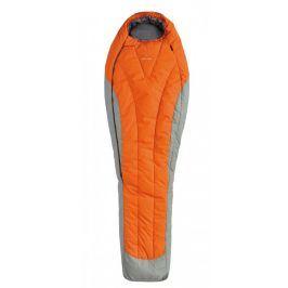 Spacák Pinguin Expert 185 cm Barva: oranžová / Zip: Pravý / Velikost spacáku: 185cm