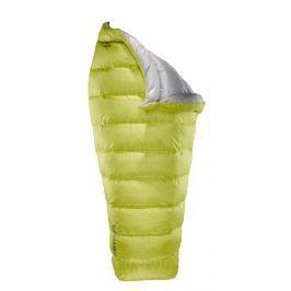 Péřový Quilt Thermarest Corus 32 Large Barva: žlutozelená