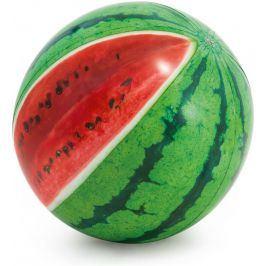 Nafukovací míč Intex Watermelon Ball 58075NP Barva: zelená/červená