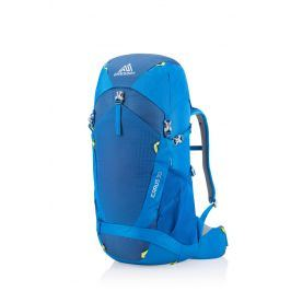 Dětský batoh Gregory Icarus 30 Barva: modrá