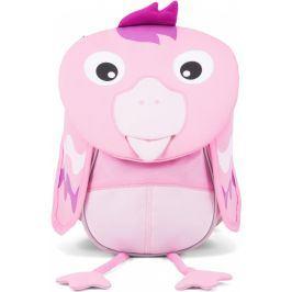 Dětský batoh Affenzahn Finja Flamingo small