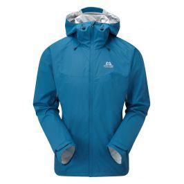 Pánská bunda Mountain Equipment Zeno Jacket Velikost: XL / Barva: světle modrá