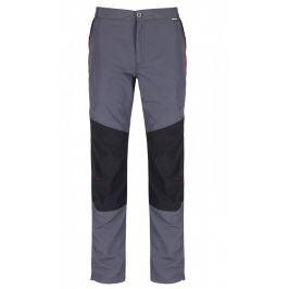 Pánské kalhoty Regatta Sungari Velikost: XXL (40) / Barva: tmavě modrá