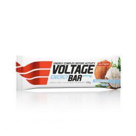 Energetická tyčinka Nutrend Voltage Energy Bar Příchuť: kokos
