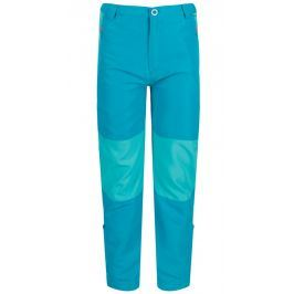 Dětské kalhoty Regatta Sorcer Mt Trs III Dětská velikost: 158 ( 13 ) / Barva: světle modrá