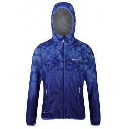 Dámská bunda Regatta Leera III Velikost: XS (8) / Barva: modrá