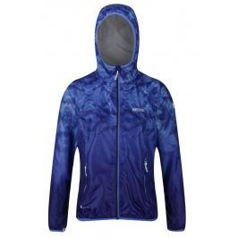Dámská bunda Regatta Leera III Velikost: L (14) / Barva: modrá