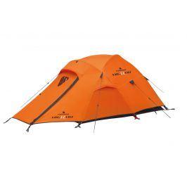 Expediční stan Ferrino Pilier 2 Barva: oranžová
