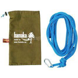 Hamaka.eu Hamaka lano s karabinou 5 metrů