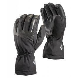 Rukavice Black Diamond Renegade Velikost rukavic: XL / Barva: černá