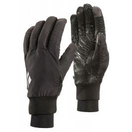 Rukavice Black Diamond Mont Blanc Velikost rukavic: XL / Barva: černá