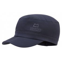 Kšiltovka Mountain Equipment Frontier Cap Obvod hlavy: univerzální cm / Barva: modrá