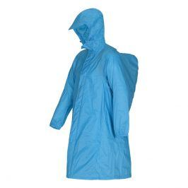 Pončo Northfinder Northkit Velikost: XL / Barva: modrá